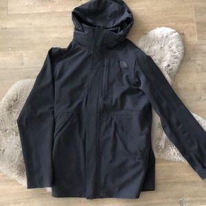 North Face Goretex All Weather Men's Coat Jacket